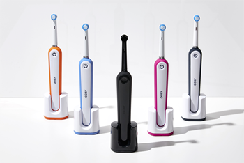 Electric Toothbrush Maker Goby Launches Dental Partnership Program
