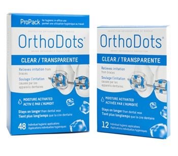 OrVance Announces Global Launch of OrthoDots Clear