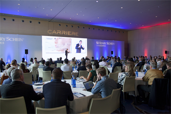 Henry Schein Orthodontics Presents Third Annual European Carriere Symposium