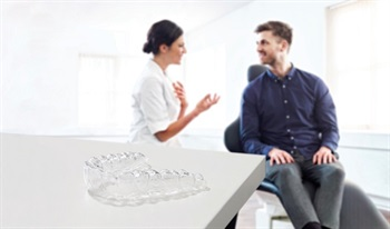 3Shape Ortho System Clear Aligner Workflow Receives FDA 510(k) Market Clearance